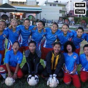 This soccer team wanted to compete in the U.S.  but they were denied entryThis womens so #news #alternativenews
