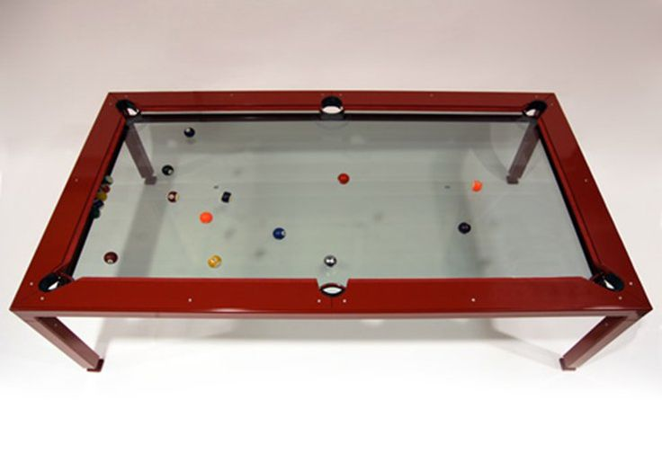 17 Best Images About Modern Pool Tables On Pinterest