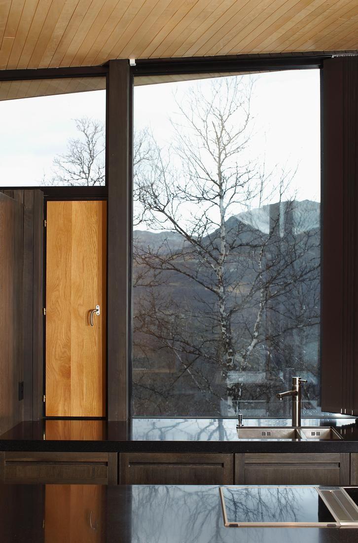 Cabin Holdeskaret - Lund Hagem Arkitekter
