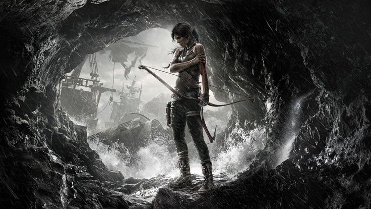Rise of the Tomb Raider PS4: PS4 version  coming, release date revealed - http://www.sportsrageous.com/gaming/rise-tomb-raider-ps4-version-release-date-revealed/29952/