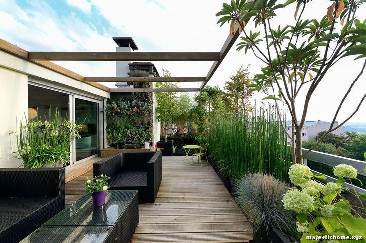 les 13 meilleures images du tableau le playtime terrasses sur pinterest terrasses piscines et. Black Bedroom Furniture Sets. Home Design Ideas