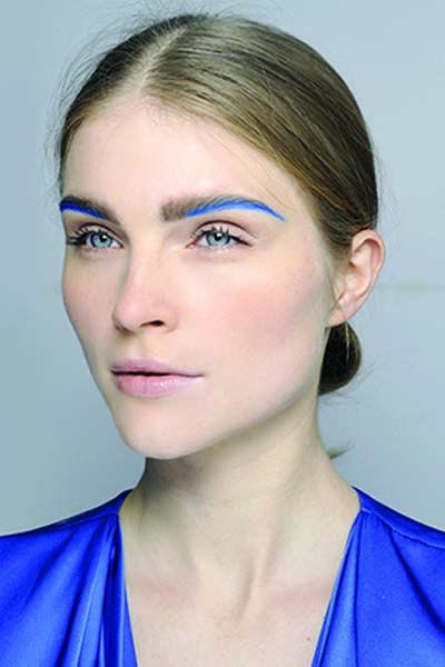 MAC - trendy w makijażu na sezon jesień-zima 2014/15