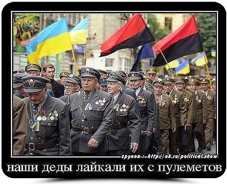 Мои демотиваторы, анекдоты и приколы про Украину. Накопил.
