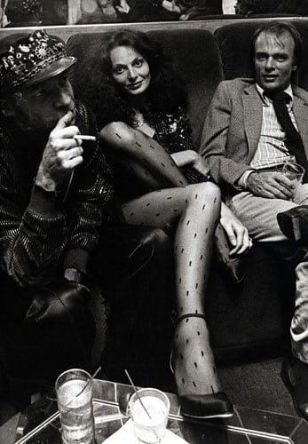Disco years: Studio 54 and New York City in the 70s