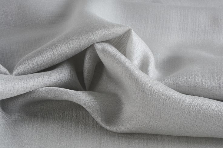 Edit fabric structure. Light, decorative fabric available in 10 colours.