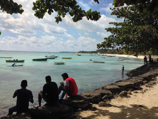 Trou Aux Biches- Mauritius