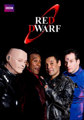 red dwarf death - photo #4