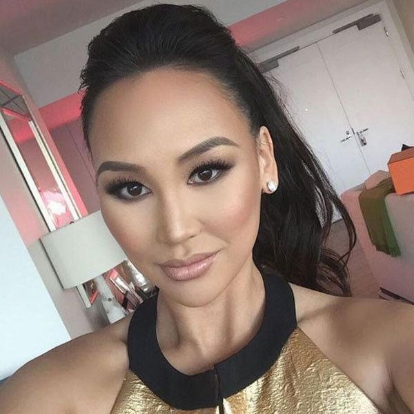 #RichKids' Dorothy Wang Shares Her ''Glam'' Makeup Routine, Spring Fashion Must-Haves and Biggest Beauty Pet Peeve on Rich Kids Of Beverly Hills