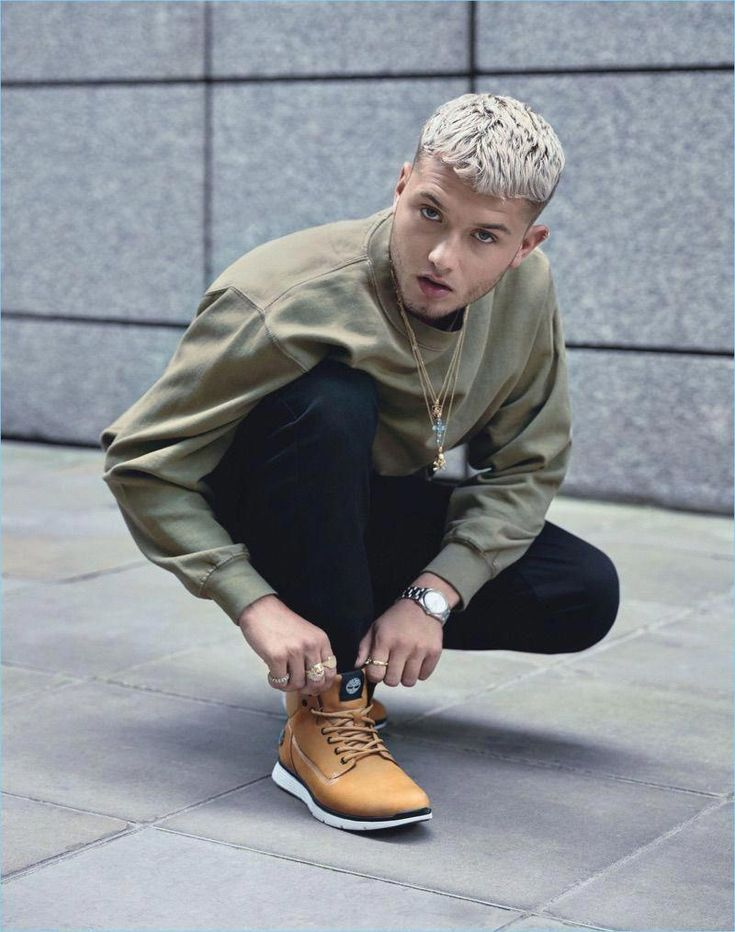 Timberland boots outfit, Timberland
