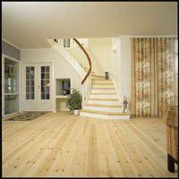 Bra att veta om golv av massivt trä