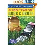 A Matter of Wife & Death...book 2 in the series 'Secrets from Lulu's Cafe