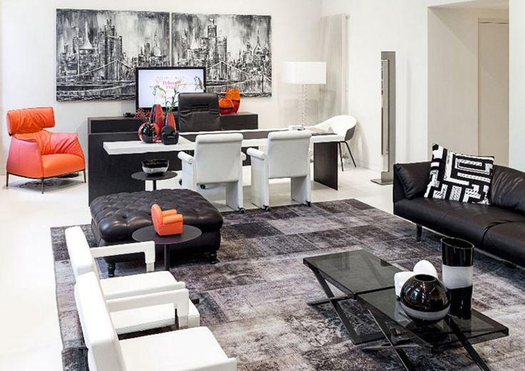 Passagen interior design week köln 2013 italian furniturecologneshowroomdesignssofa chairluxurydecorationswoman poltrona frau