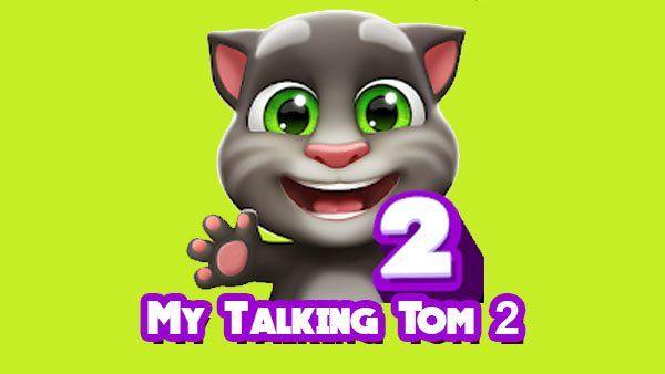 My Talking Tom 2 V1 7 0 764 Apk Mod Dinheiro Infinito Animais