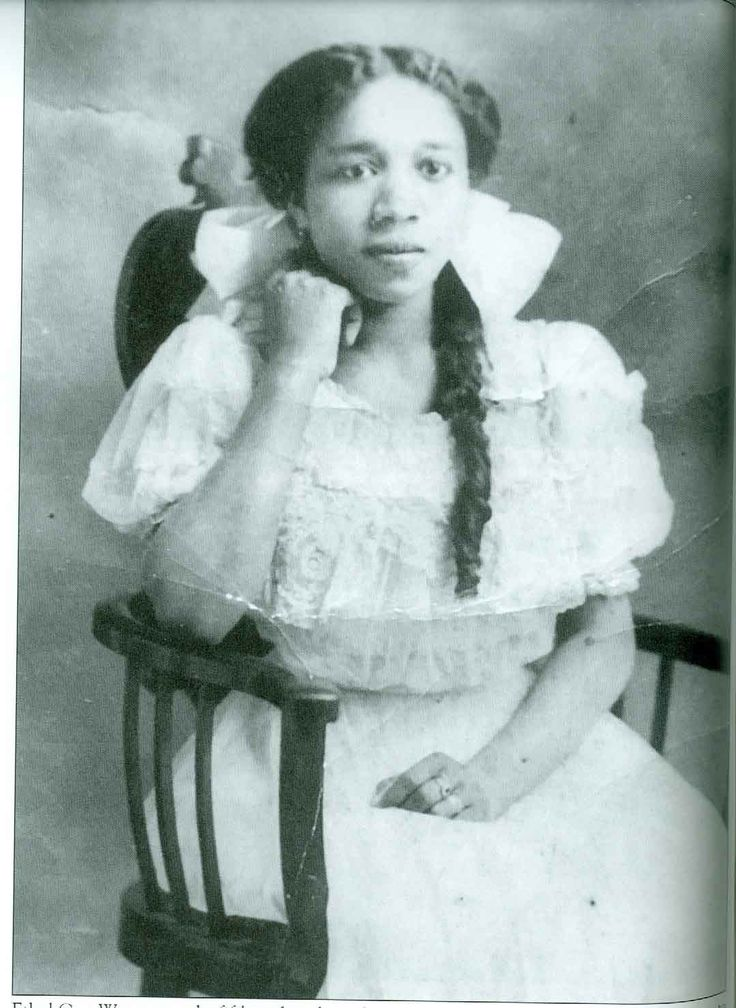 Delta Sigma Theta Founder Ethel Carr Watson was from Parkersburg, West Virginia. During the significant March for Women's Suffrage, Ms. Watson confided that her family told her not to march for suffrage, but was forced to defy the order because she was selected to hold the banner since she was the tallest. She pursued her teaching career over a period of thirty years. She then retired and began a second career as a dramatic performer.: Ethel Carr, Second Career, Dramatic Performing, West Virginia, Teaching Career, Delta Sigma Theta, Women Suffrag, Families Told, Carr Watson