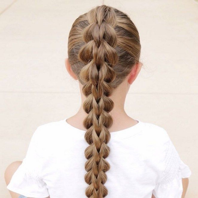 20 Side Braid Hairstyles Which Are Simply Spectacular #braidedhairstyles #braidedhairstylesart