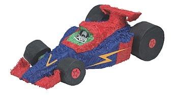 Race Car Pinata