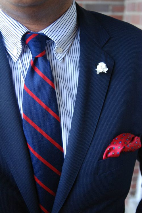 17 best images about for the mr on pinterest for Striped tie with striped shirt