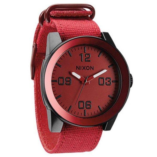 Reloj nixon the corporal a2431368 - 190,00€ http://www.andorraqshop.es/relojes/nixon-the-corporal-a2431368.html