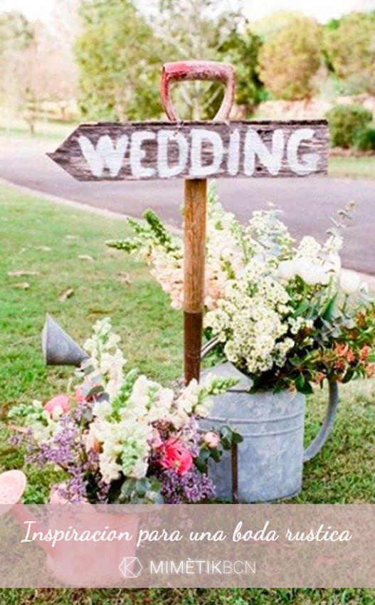 17 mejores ideas sobre fiesta bohemia en pinterest for Decoracion rustica para bodas