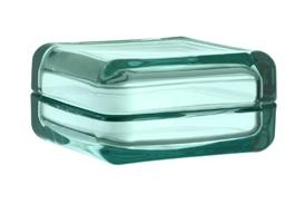 Vitriiini Glass Box In Watergreen