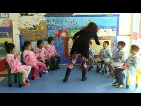 Video 1 - La danza delle ore - Sez. A - YouTube