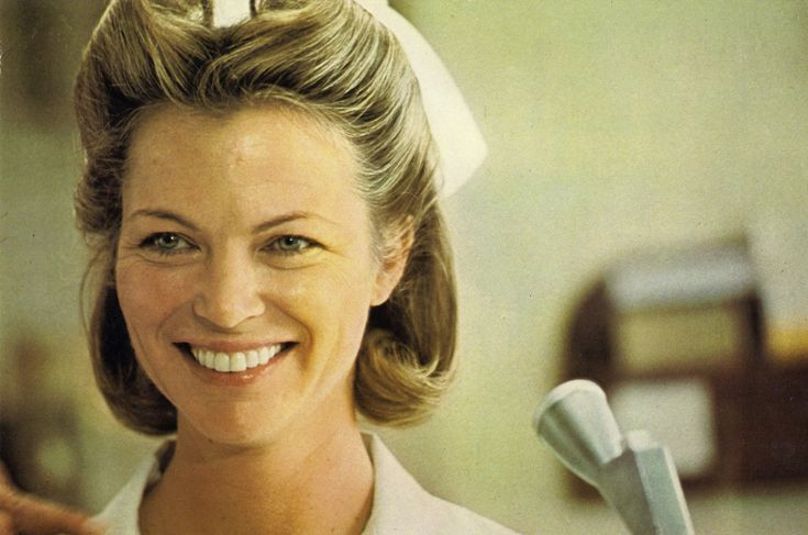 1976: Best Actress in a Leading Role -- Louise Fletcher won for her performance as Bond Rogers in One Flew Over the Cuckoo's Nest