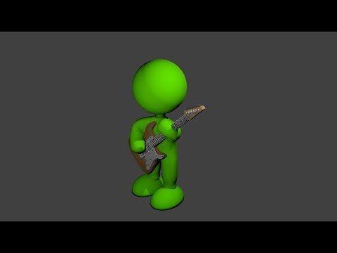 Tutorial do Blender 2.7 • Vídeo 04 • Parte 8 - Modelando Dentes, Espinhos e Base Neste tutorial vamos ver os seguintes tópicos: • Modelagem a mão a partir da...