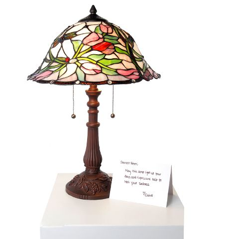 14 Best Memory Lamps By Soderberg S Florist Images On Pinterest