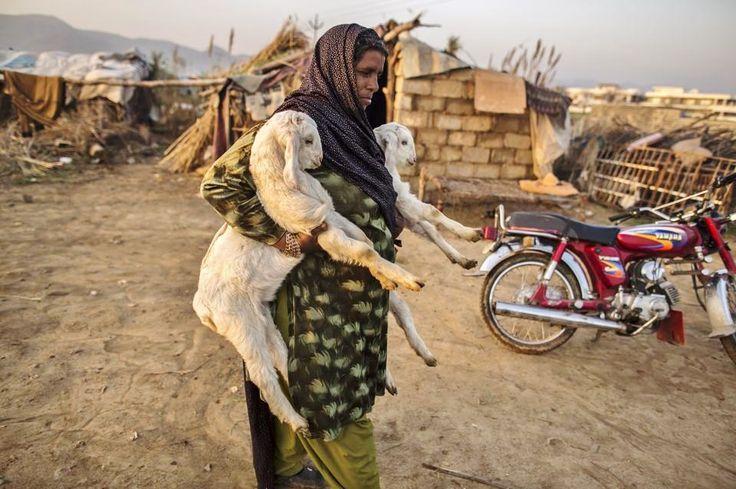 Pakistan - Daily Life (March 2014). Zohra Bensemra/Reuters