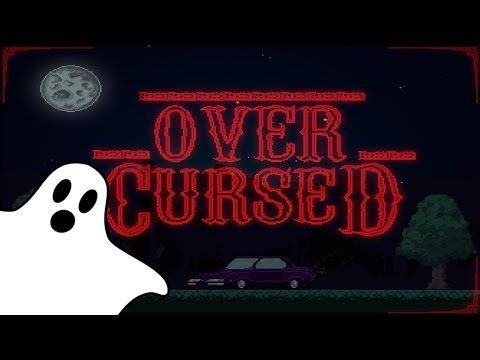 Μωσαϊκό: STRANGE WAY TO MAKE A LIVING | Overcursed
