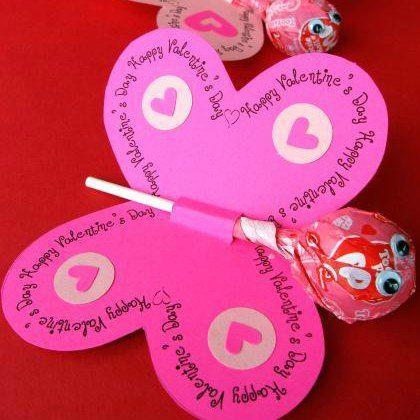 Sucker For Love 20 Classroom Candy Gram Valentine Ideas Spoonful