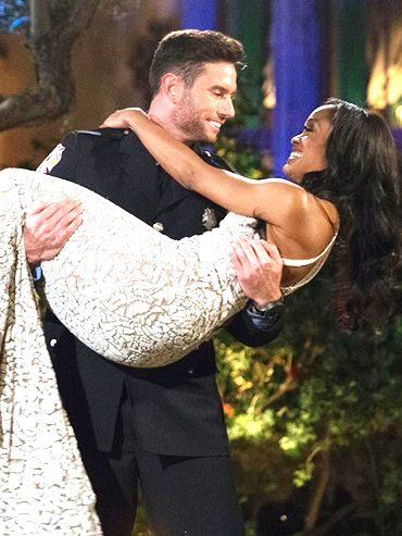 Sharleen Joynt shared her thoughts on Monday's premiere of The Bachelorette!