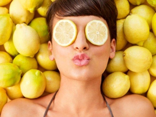 mặt nạ trái cây rất tốt cho da mặt