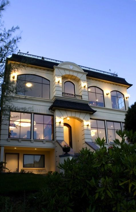 Beautiful Exterior Home Design Trends: 40 Best Stucco Images On Pinterest