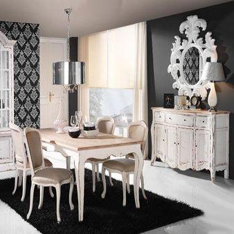 Decoracion en Madera, muebles y decoración vintage. Tu tienda online de muebles auxiliares y decoración con madera. www.decoracionymadera.com