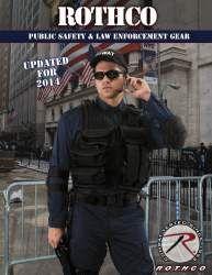 Rothco Public Safety Catalog