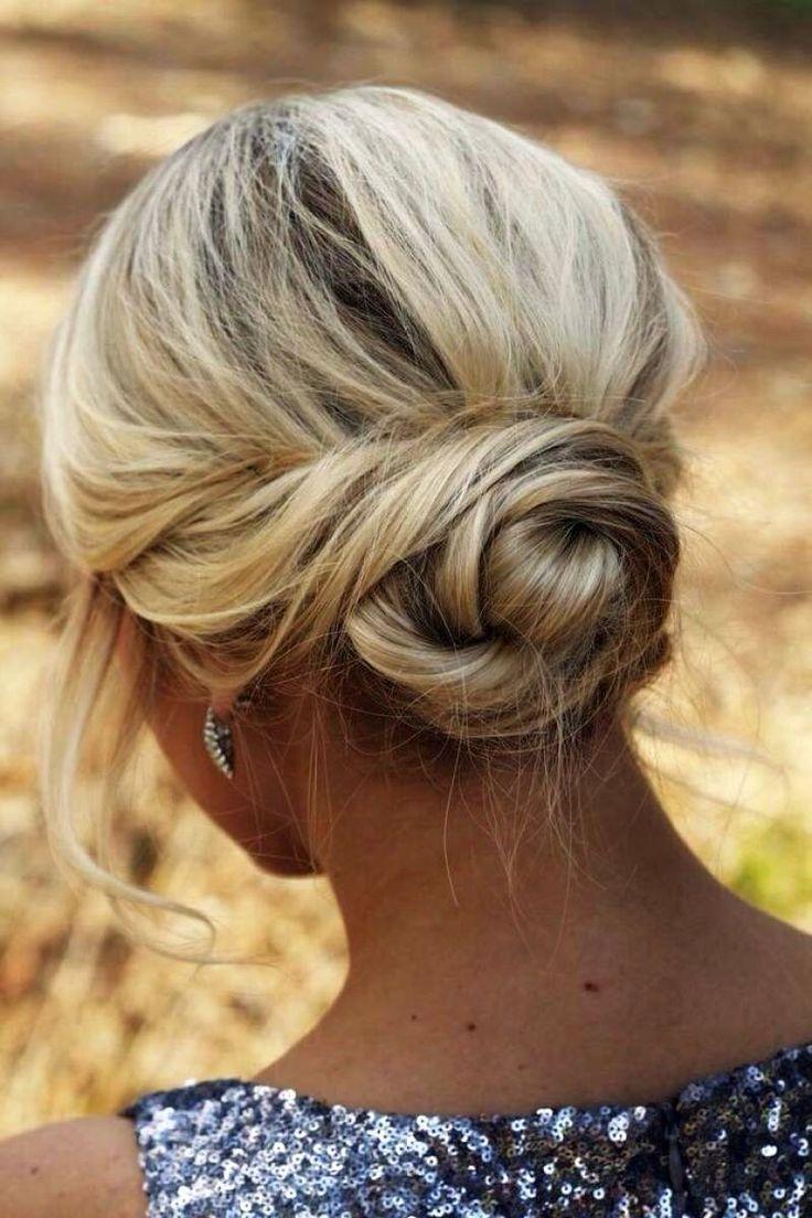 уличные прически на средние волосы