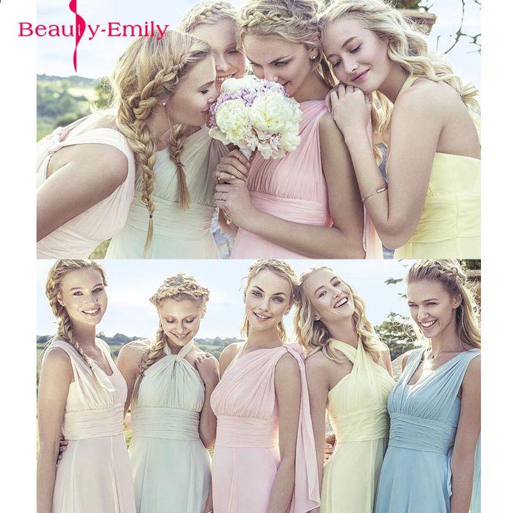 29 best Hochzeitsparty Kleider images on Pinterest