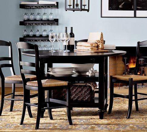 Pottery Barn Shayne Kitchen Table