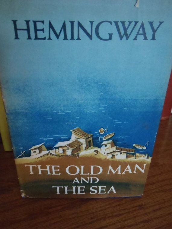 old man and the sea diction Most of the novella takes place in the old man's boat out on the sea hence the title the old man and the sea, not the old man and his shack, or the old man and the fishing village.