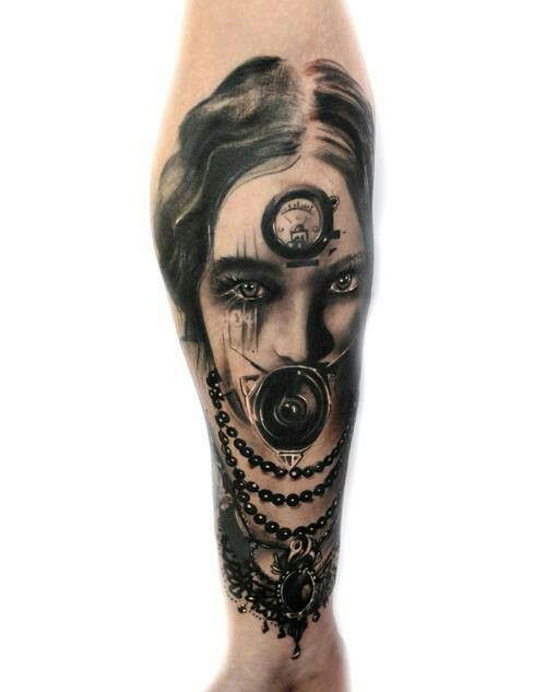 1000 ideas about trash polka art on pinterest trash for Minimize tattoo pain