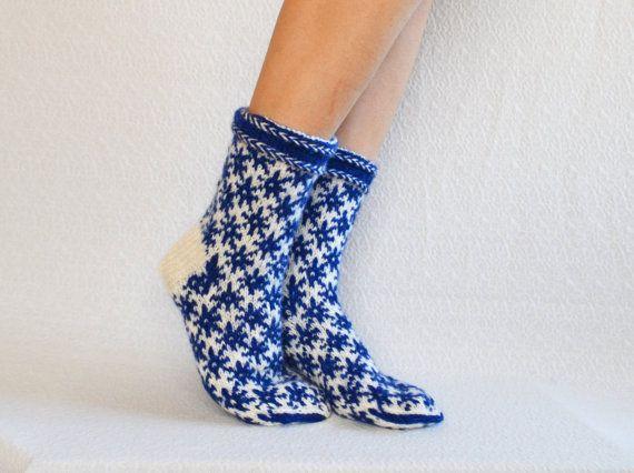 https://www.etsy.com/shop/WoolSpace Hand knit unisex wool socks men wool socks women wool by WoolSpace