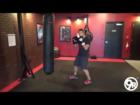 9Round Know How: Get More Power in Your Punch - YouTube