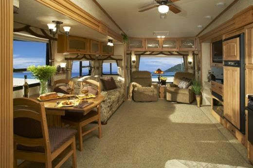 Get ready to experience a new level of experience with Newmar Motorhomes