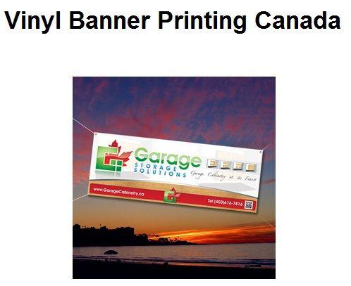 SMC Media offers best rates of vinyl banner printing in Calgary. #vinylbannerprinting  #vinylbannersprintingCalgary