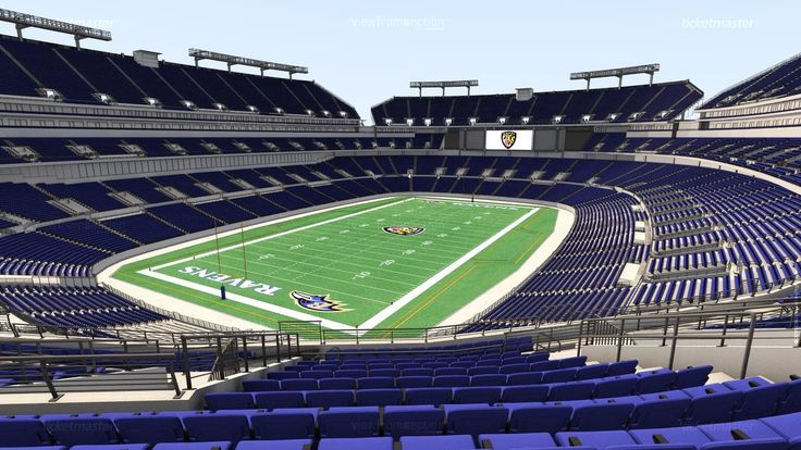Tickets | Baltimore Ravens vs. Detroit Lions - Baltimore, MD at Ticketmaster