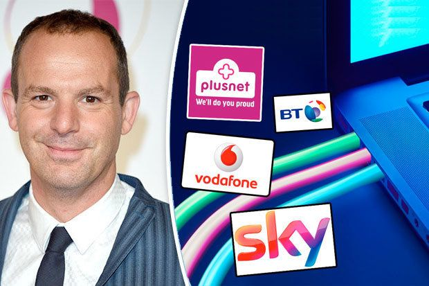"""Earlier this week Martin Lewis appeared on ITV show, This Morning, and the money saving expert shared histips and tricks so that viewers could save plenty of money on broadband, before then later suggesting ways for SKY TV customers to also save on their monthly bills. When asked how Broadband customers can save, Martin Lewis told Holly & Phil: """"Broadband and line rental are married these days."""