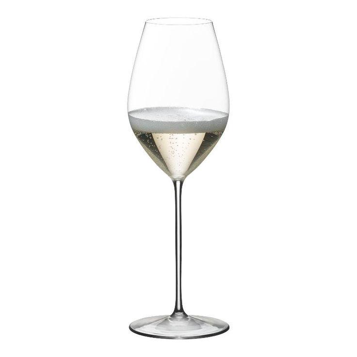 Riedel Gläser Superleggero Champagner Wein Glas