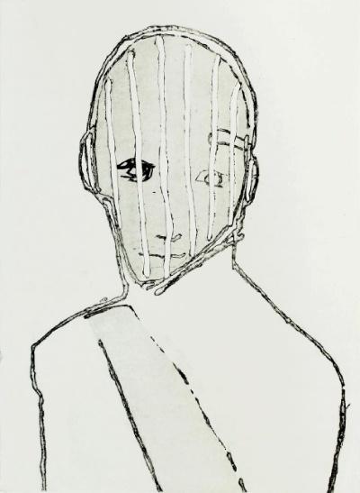 Terje Resell (1949)/Bakenfor. Koldnål