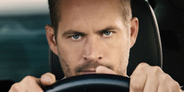 Why The Fate Of The Furious Chose To Pay Tribute To Paul Walker The Way It Did #FansnStars